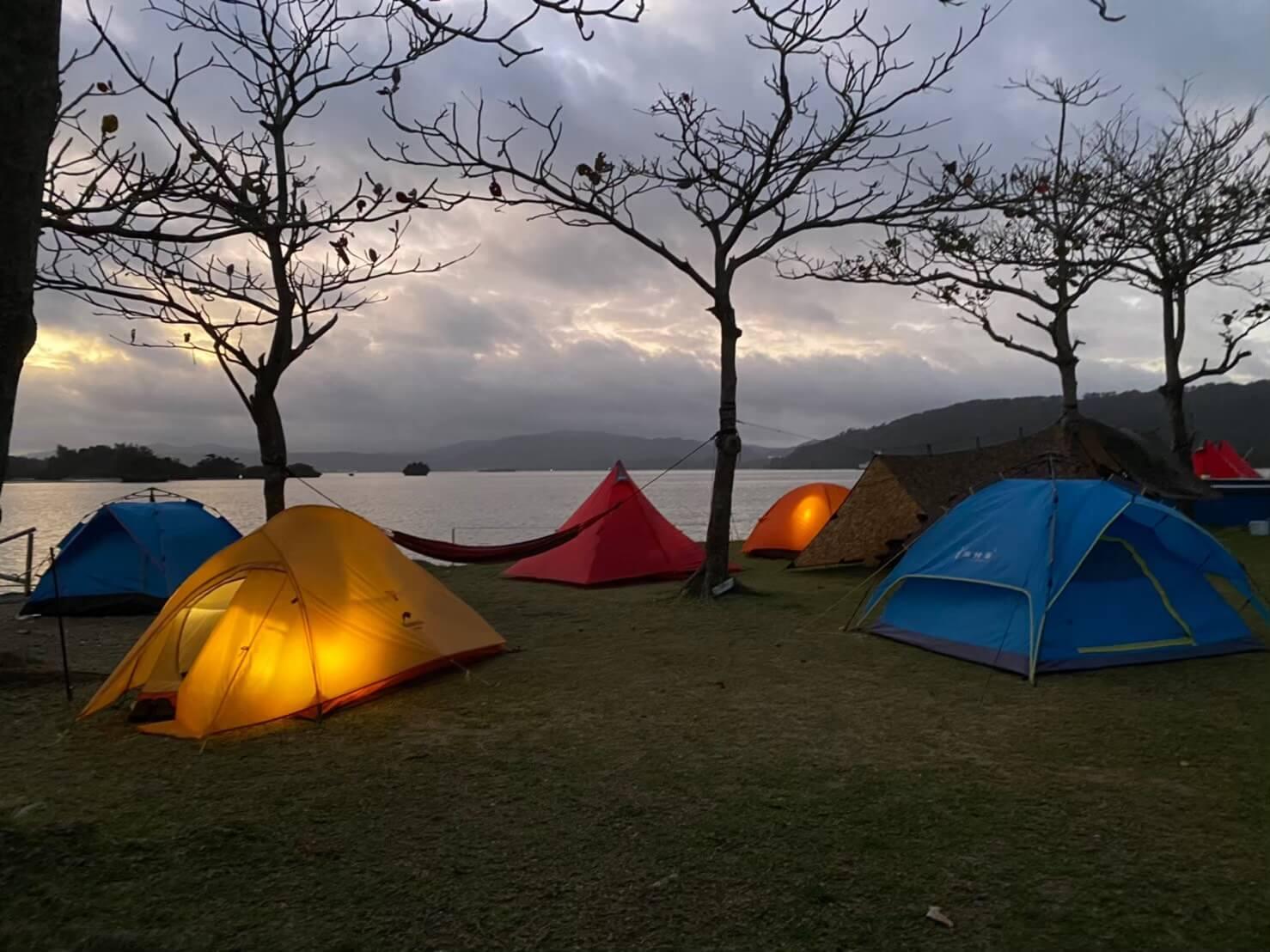 初めて買ったテントはなに?ファーストテントを振り返り、初心者にオススメなテントをまとめました!