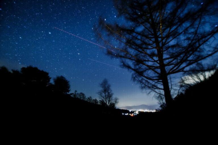 冬の星空を見に行こう